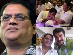 Jagathy Sreekumar Celebrating His Reentry After 7 Years Bre