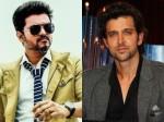 Vijay Hrithik Roshan Movie Is Coming