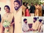 Arun Gopi Getting Married Pics Viral