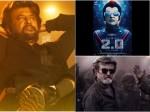 Rajnikanth 1000 Crore In Boxoffice With Three Films