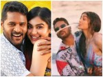 I Want Marry You Mama Charlie Chaplin2 Prabhu Deva Adah Sharma Song