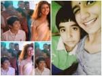 Priya Prakash Varrier S Younger Brother Oru Adaar Love Movi