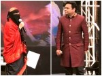 Ar Rahman Responds Criticism On His Daughter Wearing Niqab Posts Picture With Freedom To Choose