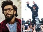 Grow Up Ranveer Singh Told Internet After Impromptu Stage Dive