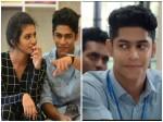 Adharlove Hero Roshan Says About Priya Prakash Varrier