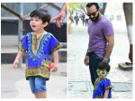 This Is What Kareena Taimur Saif Ali Khan S Thursday Look