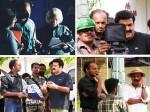 Adhi Kiran Talks About Mammootty Starrer Mamankam