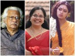 Bhagyalakshmi Says About Adoor Gopalakrishnan Movie