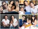 Sunny Leone Celebrate Birthday Her Son S