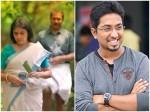 Mere Pyare Desh Vasiyom Movie Vineeth Srinivasan Song Out