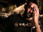 Prabhas S Saaho Movie New Teaser