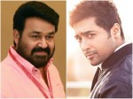 Actor Surya Saying About Mohanlal