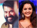 Manju Warrier Want To Act With Mammootty