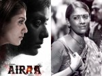 Nayantara S Airaa Movie Trailer