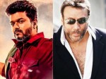 Jackie Shroff Vijay S Thalapathy 63 Movie