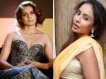 Sri Reddy Says Against Kangana Ranaut Playing Jayalalitha
