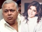 Samantha Criticized Radha Ravi