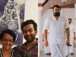 Sidhu Panakkal S Facebook Post About Prithviraj