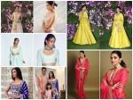 Aishwarya Rai Kareena Kapoor Others Attend Akash Ambani S Wedding