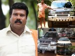 Rlv Ramakrishanan S Facebook Post About His Brother S Vehicle