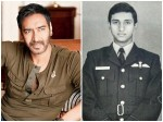Ajay Devgn Play Iaf Wing Commander War Film Bhuj The Pride Of India