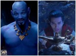 Disney S Aladdin Movie Official Trailer