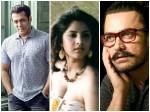 When Salman Khan Stepped Into Aamir Khan S Shoes Divya Bharthi