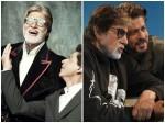 Amitabh Bachchan Shoots Historic Video With Shah Rukh Khan