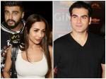 Arbaaz Khan Says About Malaika Arora And Arjun Kapoor Wedding