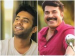 I Am A Die Hard Fan Of Mammootty Says Arjun Ashokan