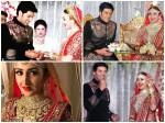Arya Sayyeshaa Wedding Photos