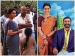 Manju Warrier Says About Asuran Movie