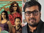 Anurag Kashyap Says About Super Delux Movie