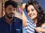 Bibin George Namitha Pramod Movie Announced