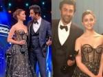 Ranbeer Kapoor Alia Bhatt Video Viral