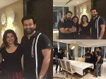 Lucifer Success Celebration Pics And Video Viral