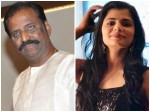 Singer Chinmayi Registers Complanit Aganist Lyricist Vairamuthu