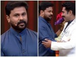 Dileep Visit Comedy Nights With Suraj Venjaramood
