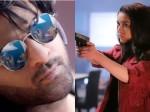 Prabhas S Saaho Movie Making Video