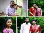 Parasparam Fame Gayathri Arun New Movie Orma
