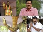 Kalabhavan Mani Statue Video Viral