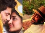 Suryas S Wishes Arya Sayyesha Tweet Viral In Social Media