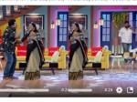 Mukesh Anju Aravind Dance Badayi Bungalow