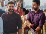 Tovino Thomas Kalki Movie New Look Goes Viral On Social Media