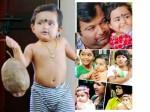 Parukutty S Mass Entry Uppum Mulakum Video Viral