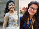 Rashmika Mandanna Hot Photoshoot