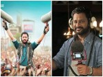 Resul Pookutty The Sound Story Malayalam Trailer Out
