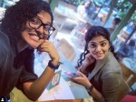Parvathy With Rima Kallingal Picture