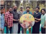 Dhyan Sreenivasan S Sachin Audio Launched Nivin Pauly