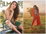 Sara Ali Khan S Latest Photoshoot Filmfare